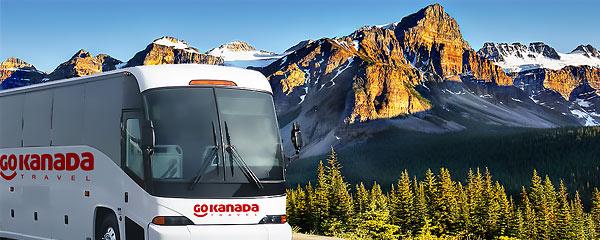 Go Kanada Travel Rundreisen