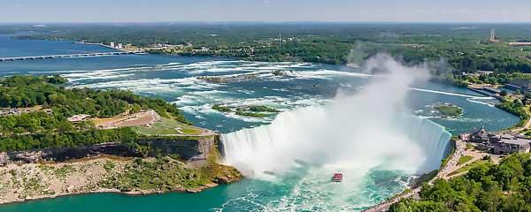 Niagara Falls, Kanada