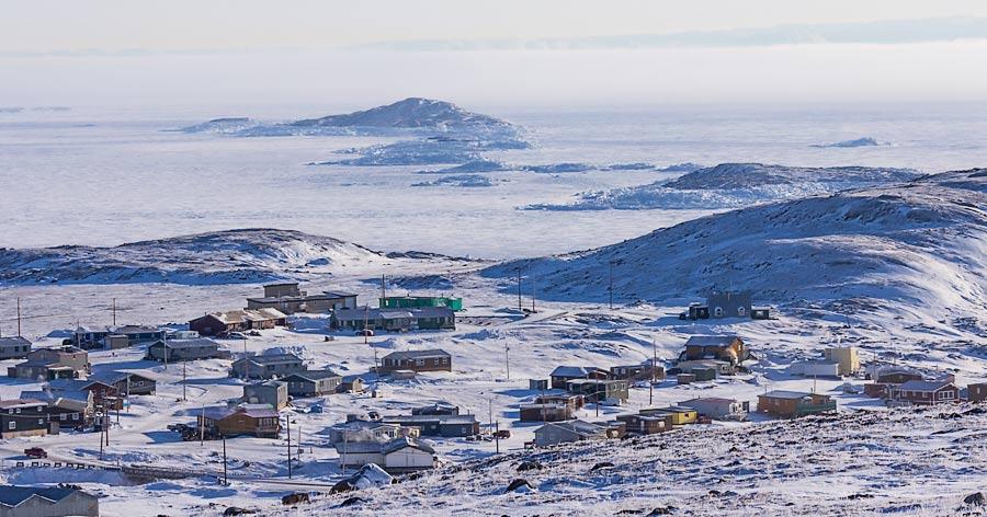 Iqualuit, Nunavut, Kanada