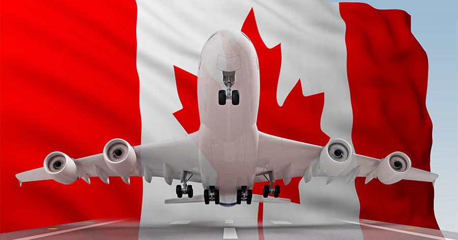 Kanada bald wieder besuchen